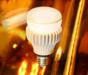 LEDtronics Announces The Members in Its Series of High-Brightness,Energy-Efficient LED