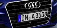 Long-standing Rumours That Audi Will Produce Its Own Version of The Volkswagen