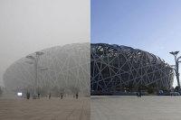 Beijing-Tianjin-Hebei Region to Greatly Cut PM2.5 by 2020