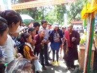 Saving A Tibetan Tradition
