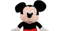 Disney Utilizes 3D Printer to Manufacture Soft Toys