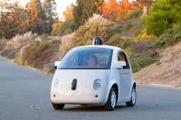 US to Allocate $4bn for Autonomous Vehicle Technology