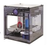 Last Weekend's Digital Show Introduces a 3D Printer Showcased by Fujifilm