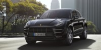 The Porsche Macan Has Become The Most Affordable Model with a Price of $84,900