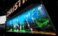Christie Demonstrates Its Commitment and Versatility to Digital Signage Applications