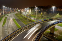 Philips Renews Streetlighting System of Polish City