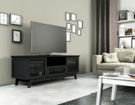 Salamander Designs and AV Furniture Manufacture Affordable Products