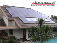 Solar Energy Industry Faces Challenges in 2013