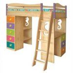 Some Introductions of Loft Beds