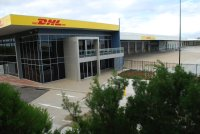DHL Global Forwarding Has Opened The Doors of Its New $61.6 Million Facility