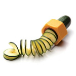 New Type Cucumber Slices for Saving Your Cooking Time