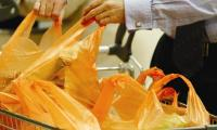 From That Date Shoppers Will Have to Pay at Least 5p for Each Single Use Carrier Bag
