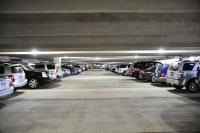 DTW Will Replace Lighting Fixtures in Parking Structures with LED Lights