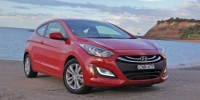 The Comment of Hyundai I30's Three-Door Special Edition