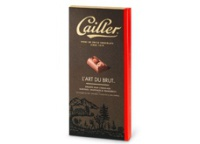 Rlc Packaging Designs New Chocolate Boxes for Cailler