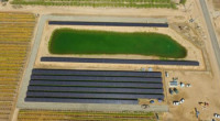 Solar Frontier Modules Chosen by Staten for 16 Projects in California's Agricultural Segment