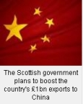 Scottish Launched a Plan to Strengthen Its GBP 1bn Food and Drink Export Trade with China