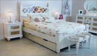 Youth Bedroom Resources Saw Success with New Products and Revamped Showroom Displays