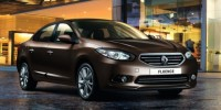 The Renault Fluence Has Come in for Its First Facelift