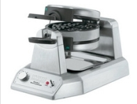 Nisbets Has Added Two New Waring Belgian Waffle Makers to Its Range of Kitchen Equipment