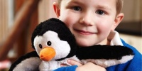 Penguin Character Is Already One of The Firm's Best Selling Lines