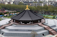 The Tian and Ming Temples Open to Public