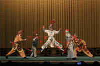 Peking Opera by The Book