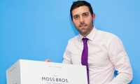 The Deal Was Signed by Start-up Garments Packaging Supplier BoxGarment and Moss Bros