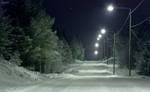 Maxlite Has Launched The New Merak Series of LED Roadway Lights