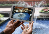 In General,The 7-Inch Size Marks The Border Between So-Called Phablets and Proper Tablets