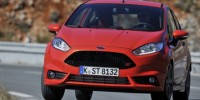 The All-New Ford Fiesta ST Will Hit The Road Running in The Uk