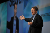 VMware Has Launched Its Long-Anticipated Public Infrastructure as a Service