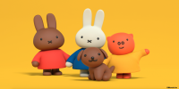 Sambro to Launch Miffy Collection