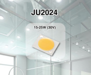 COB LEDs Are Suited for Directional Applications