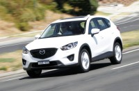 Mazda CX-3 tipped to launch in 2015