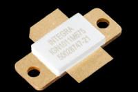 ITI Has Developed Two Gallium Nitride on Silicon Carbide (GaN-on-SiC) Devices