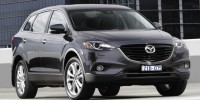 Mazda Cx-9 Is Now on Sale in Australia,Benefitting From Refreshed Styling