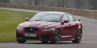 Jaguar XFR-S Will Wear a $222,545 Price Tag When It Lands on Our Shores