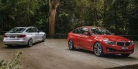 The BMW 3 Series Gran Turismo Landed in Australia
