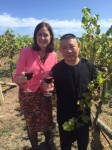 Australian Wine No Laughing Matter For Famous Chinese Comedian Big-Time Investor