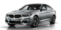 BMW 3 Series GT :The Premium MID-Sized Hatchback's Geneva Motor Show Debut