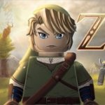 LEGO Legend of Zelda Toys Could Become a Reality After All