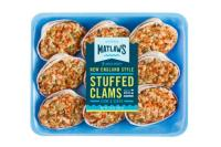Seafood Company Matlaw's Has Introduced a New Brand and Products That Easy to Prepare