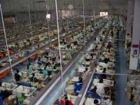 Clothing Exports in Dominican Republic Amounted to US$ 1.278 Billion in 2012