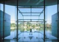 The Clear Float Glass by Saint-Gobain Glass Planilux