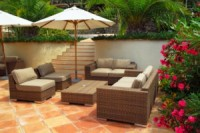 It May Be a Lot Harder to Consider Which Material to Choose for Outdoor Furniture