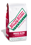 Krispy Kreme Introduced Signature Packaged Ground Coffee Into Select Sam's Club Locations