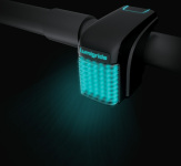 Lumigrids Bicycle Auxiliary Grid Lamp