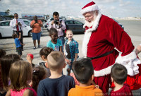 Christmas Celebrations Underway Around The World