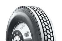Hercules Unveiled H-704 Premium Closed Shoulder Deep Drive Tire at Sema Show in LA